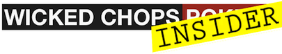 Wicked Chops Poker Insider