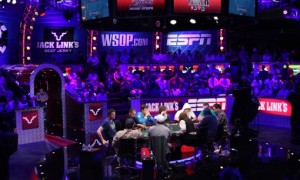 WSOP TV Ratings
