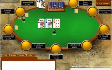 Exclusive PokerVT Content: Jason Somerville Hand Review