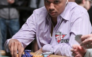 Phil Ivey to Play 2012 World Series of Poker